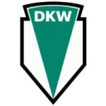 Значок-эмблема DKW