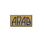 Значок-эмблема Arab