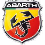 Значок-эмблема Abarth