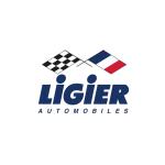 Значок-эмблема Ligier