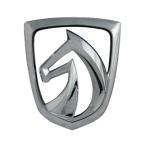 Значок-эмблема Baojung