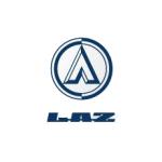 Значок-эмблема LAZ