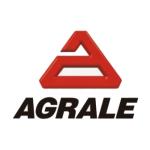 Значок-эмблема Agrale
