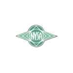 Значок-эмблема Nysa