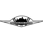 Значок-эмблема Wartburg