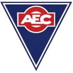 Значок-эмблема AEC
