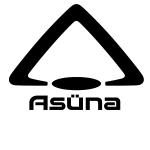 Значок-эмблема Asuna