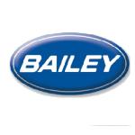 Значок-эмблема Bailey