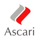 Значок-эмблема Ascari