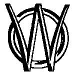 Значок-эмблема Willys