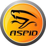Значок-эмблема Aspid