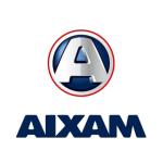 Значок-эмблема Axiam-Mega