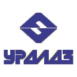 Значок-эмблема Uralaz