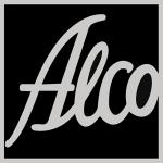 Значок-эмблема ALCO