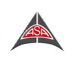 Значок-эмблема ASA