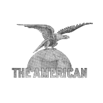 Значок-эмблема American Underslung