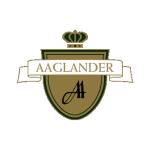 Значок-эмблема Aaglander