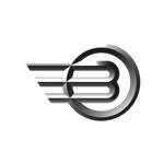 Значок-эмблема Volzhanin