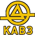 Значок-эмблема KAVZ