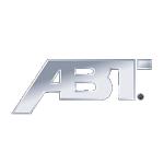 Значок-эмблема ABT
