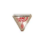 Значок-эмблема ASL