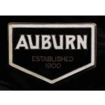 Значок-эмблема Auburn
