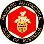 Значок-эмблема Packard