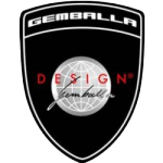 Значок-эмблема Gemballa