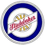 Значок-эмблема Studebaker