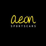 Значок-эмблема Aeon