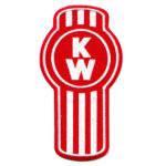 Значок-эмблема Kenworth