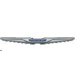 Значок-эмблема Chrysler
