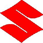 Значок-эмблема Suzuki