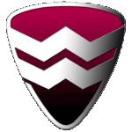 Значок-эмблема Hafei