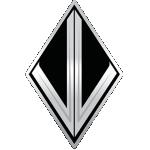 Значок-эмблема VL
