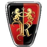 Значок-эмблема Roewe