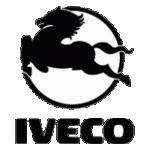 Значок-эмблема Iveco
