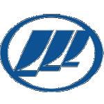 Значок-эмблема Lifan