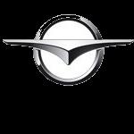 Значок-эмблема Haima
