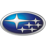 Значок-эмблема Subaru