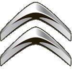 Эмблема марки Citroen