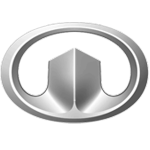 Значок-эмблема Great Wall