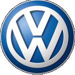 Значок-эмблема Volkswagen