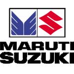 Значок-эмблема Maruti Suzuki India Ltd
