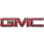 Значок-эмблема GMC