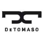 Значок-эмблема De Tomaso