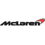 Значок-эмблема McLaren