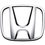 Значок-эмблема Honda