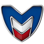 Значок-эмблема Marussia