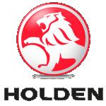 Значок-эмблема Holden